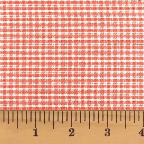 Petal Pink 2 Homespun Cotton Fabric
