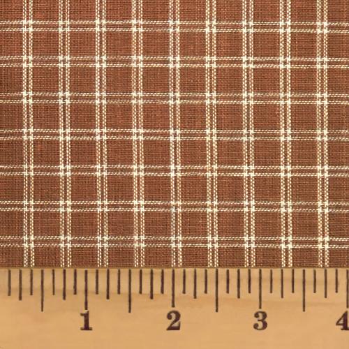 Dijon Mustard Homespun Cotton Fabric