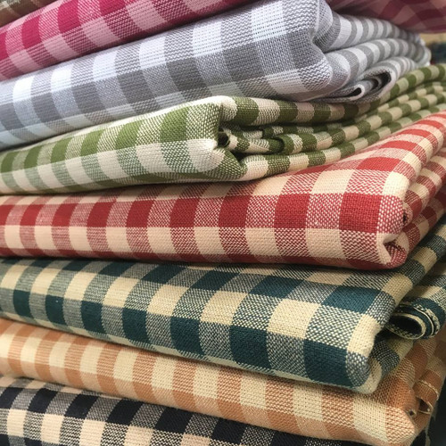 """Choose Any Single Fabric - 500+ Quilt Squares - 6"""" Squares"""