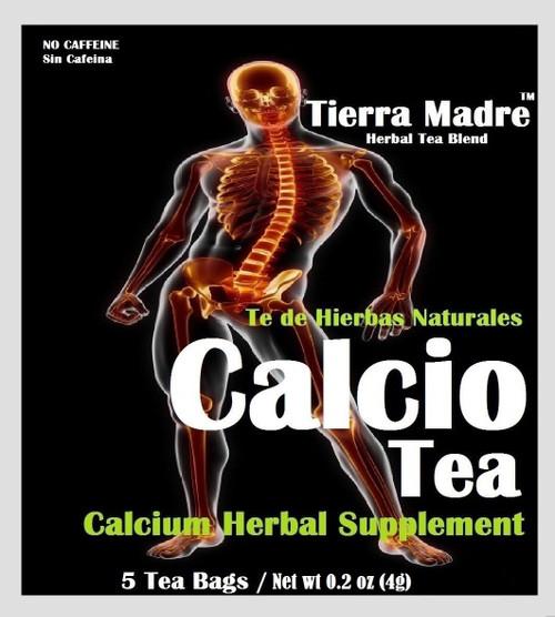 CALCI-0 HERBAL TEA