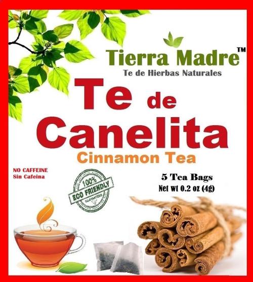 CANELITA TEA