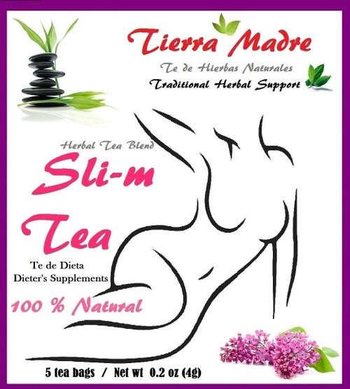 S-LIM TEA