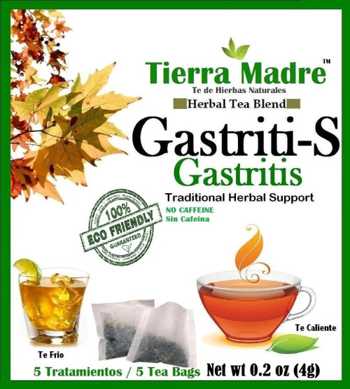 GASTRITI-S HERBAL TEA