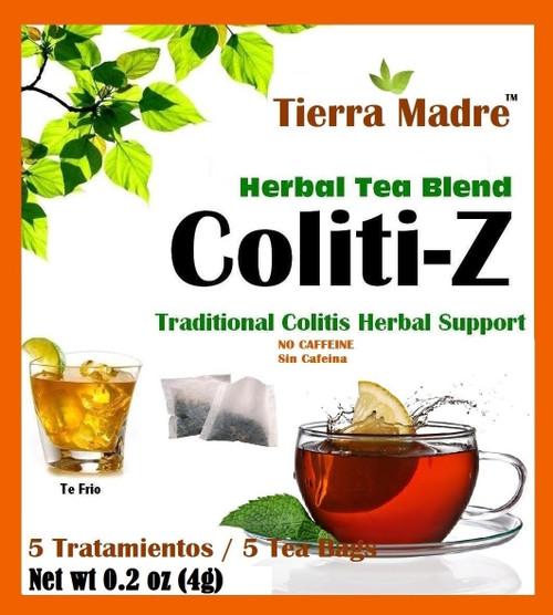 COLITI-Z TEA