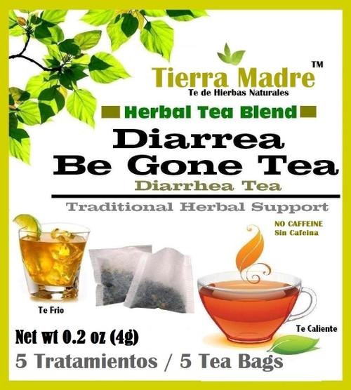 DIARRE-A TEA