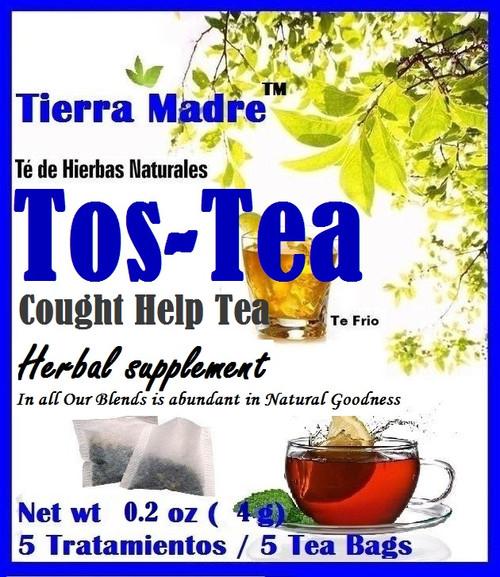 TOS TEA