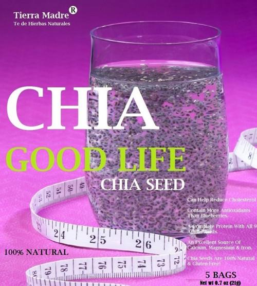 CHIA TEA