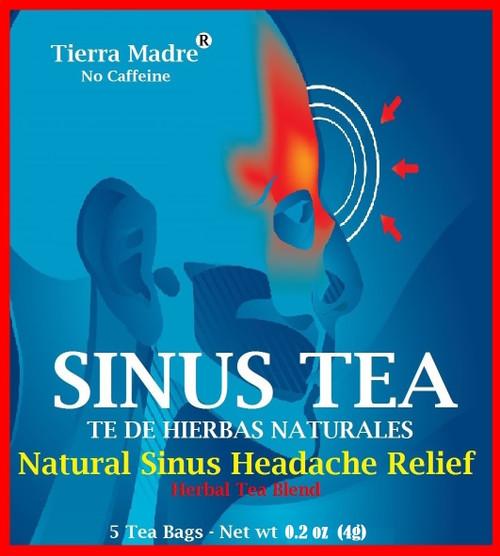 SINUS TEA