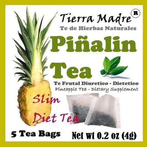 PINNEAPLE SLIM TEA
