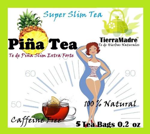 PINA TEA