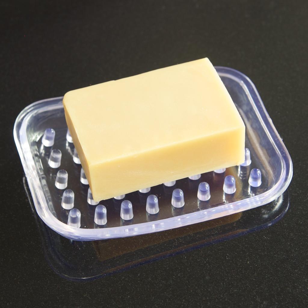 Rectangle Soap Saver Soap Dish| Horse O Peace