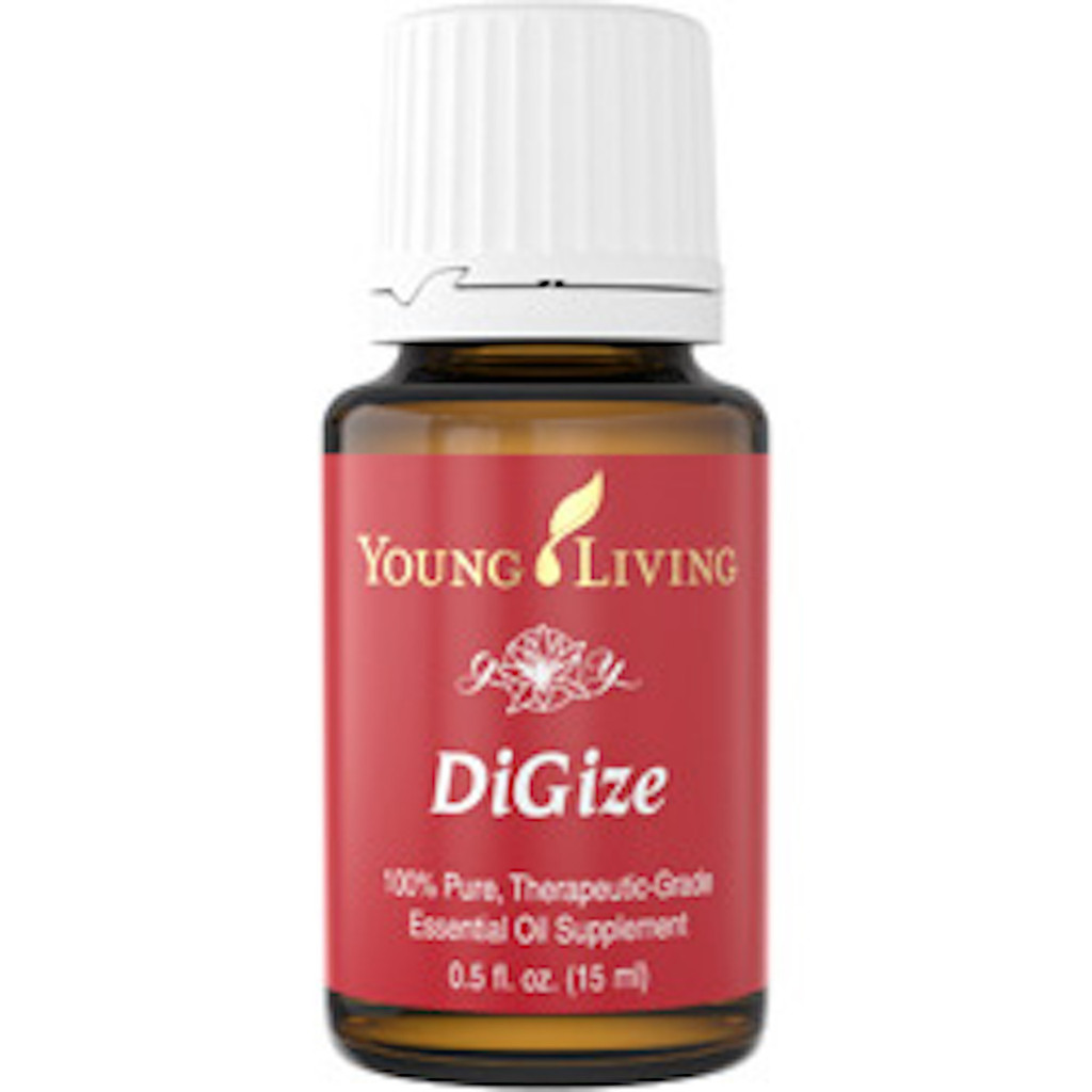 Young Living DiGize Essential Oil 15 ml  | YL-3324-15ML | Horse O Peace