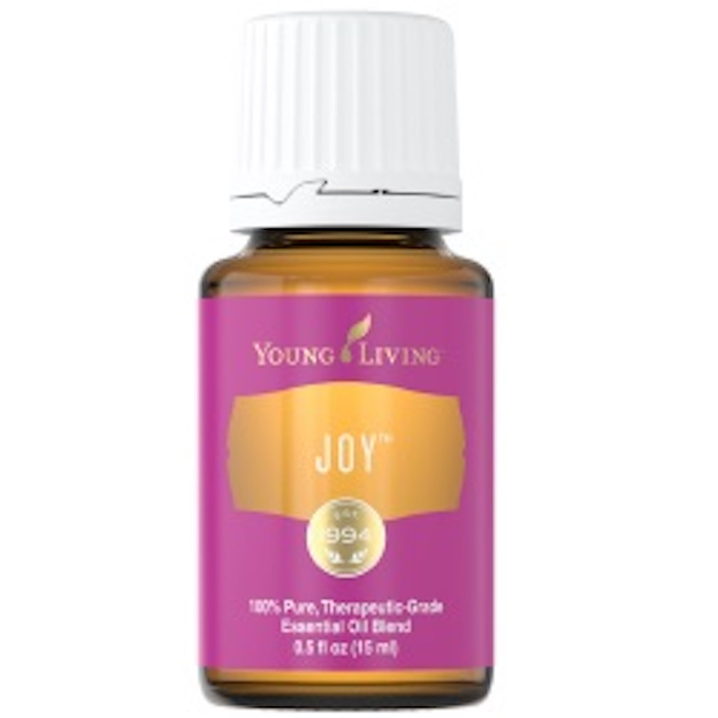 Young Living Joy Essential Oil 15 ml  | YL-3372-15ML | Horse O Peace