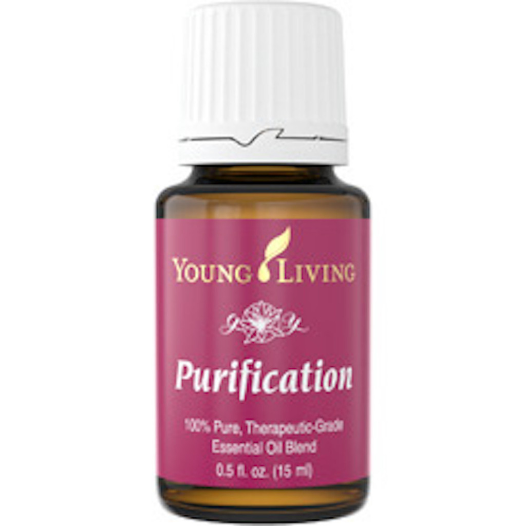 Young Living Purification Essential Oil 5 ml  | YL-3399-5ML | Horse O Peace