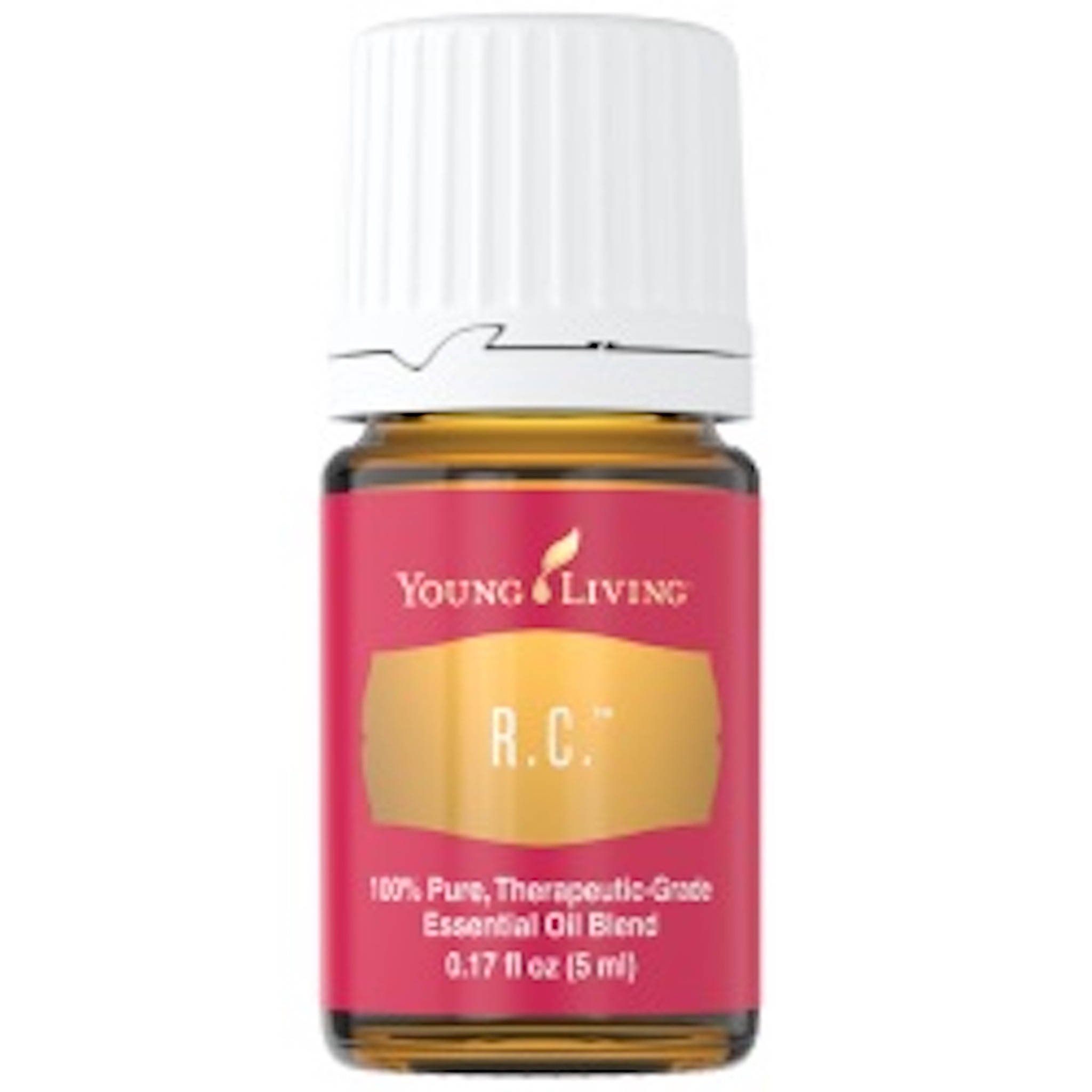 Young Living Rc Essential Oil 5 Ml Horse O Peace