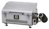 Solaire Anywhere Portable Infrared Grill with Warming Rack, Hood Down
