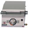 Refurbished Demo Grill, Solaire AllAbout, front