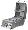 Solaire Demo Rental Grill