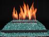 Alterna FireGlitter Blue/Green Glass