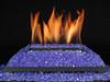 Alterna FireGlitter Cobalt Blue Glass