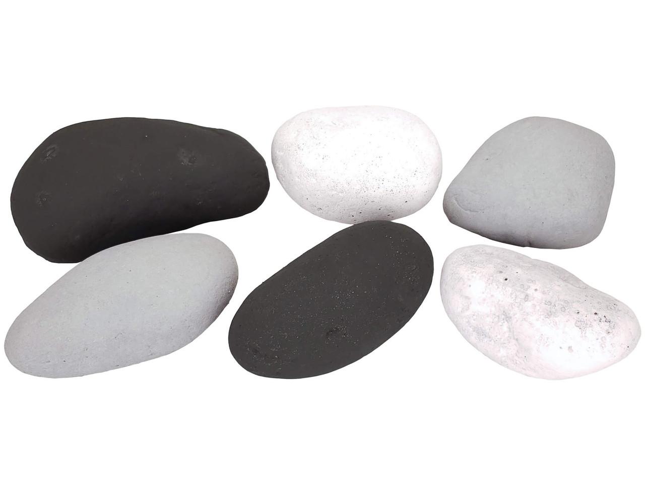 Rasmussen Large Firestone Pack - black, white, light gray