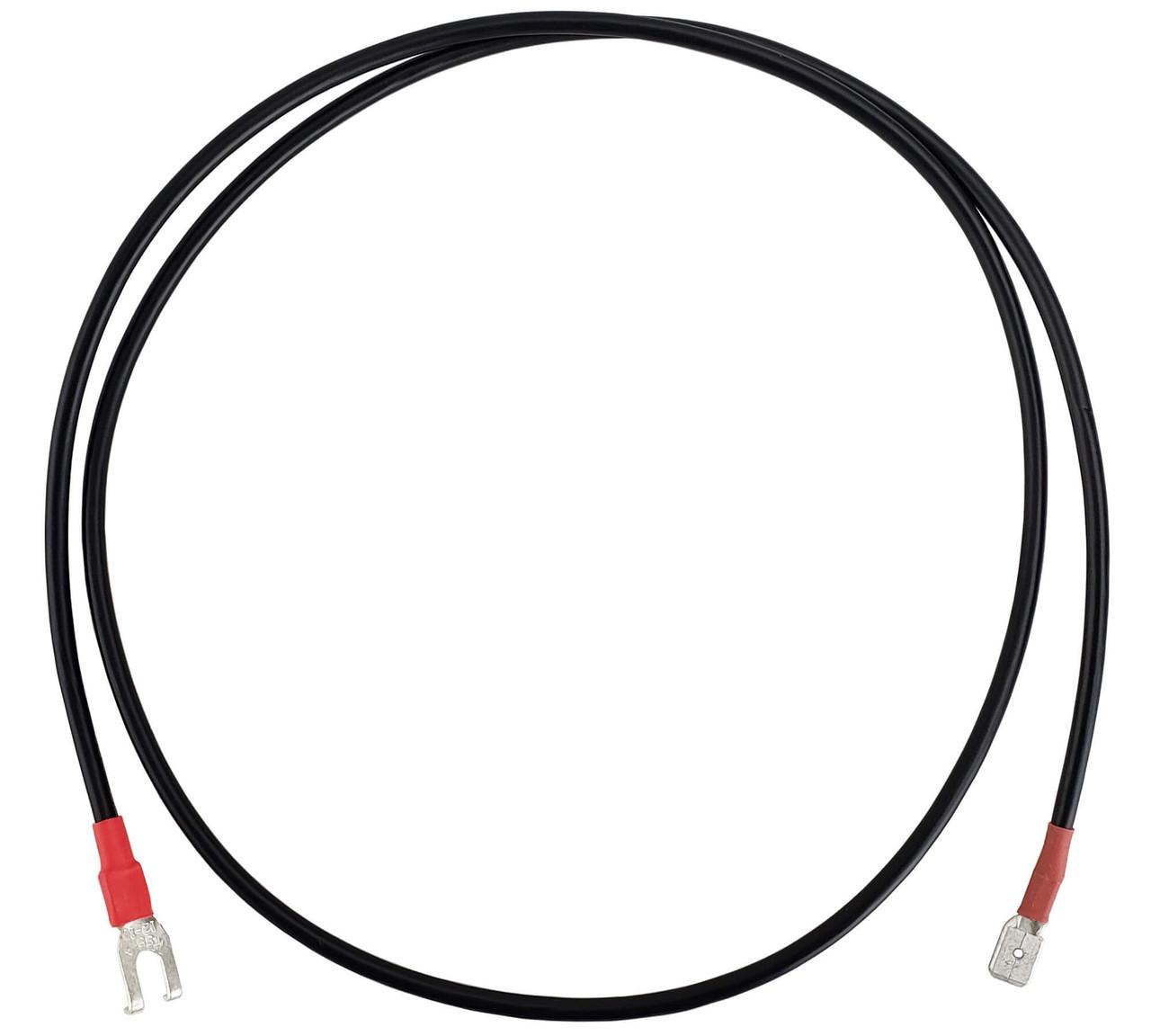 Rasmussen GV60-RCA VEI Interrupter Receiver Cable