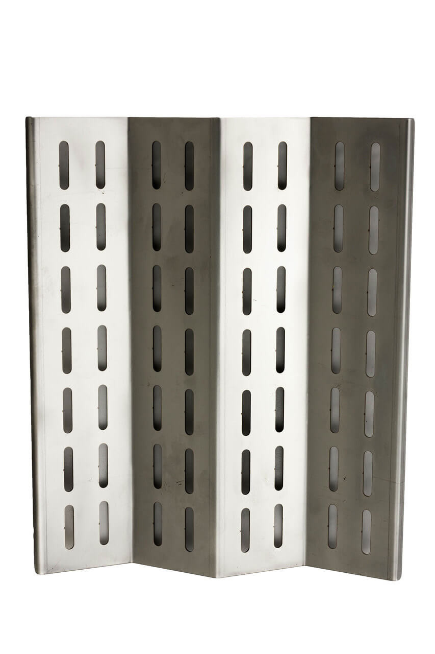 SOL-2786R Vaporizer/Flavor Tray for 27 Inch Grills