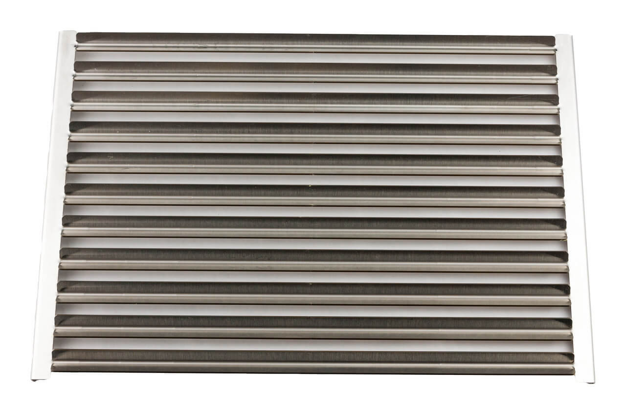 SOL-2813R 27XL V Shaped Grill Grate