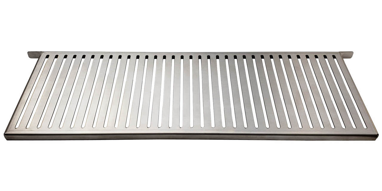 "Warming Rack for 21"" Solaire Grills, Item #SOL-2132R"