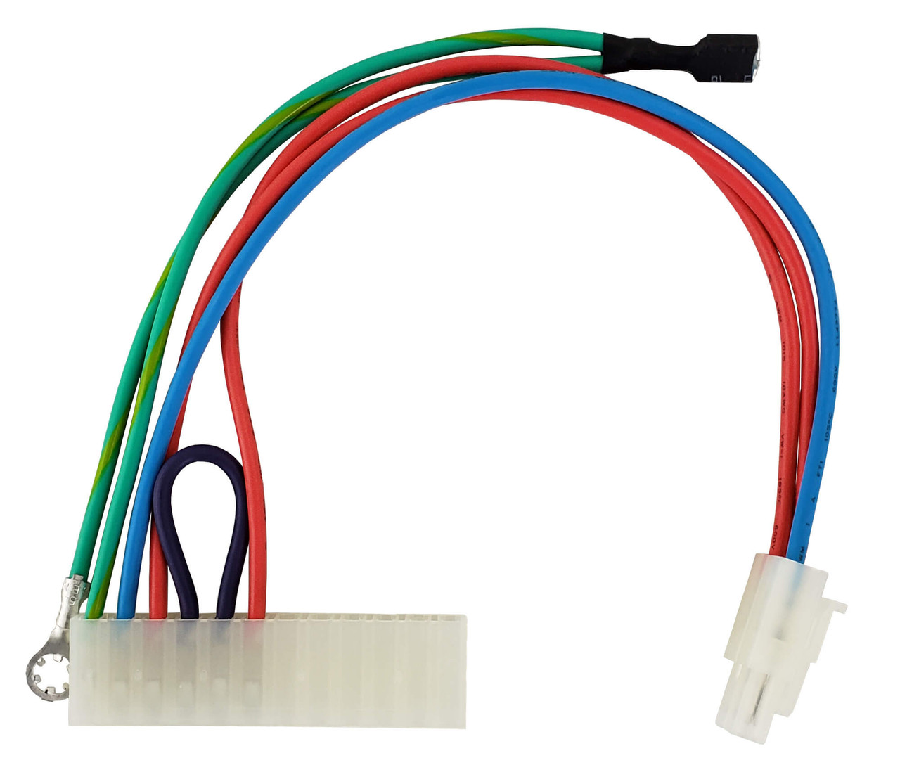Honeywell Control Wiring for Bromic Gas Heaters