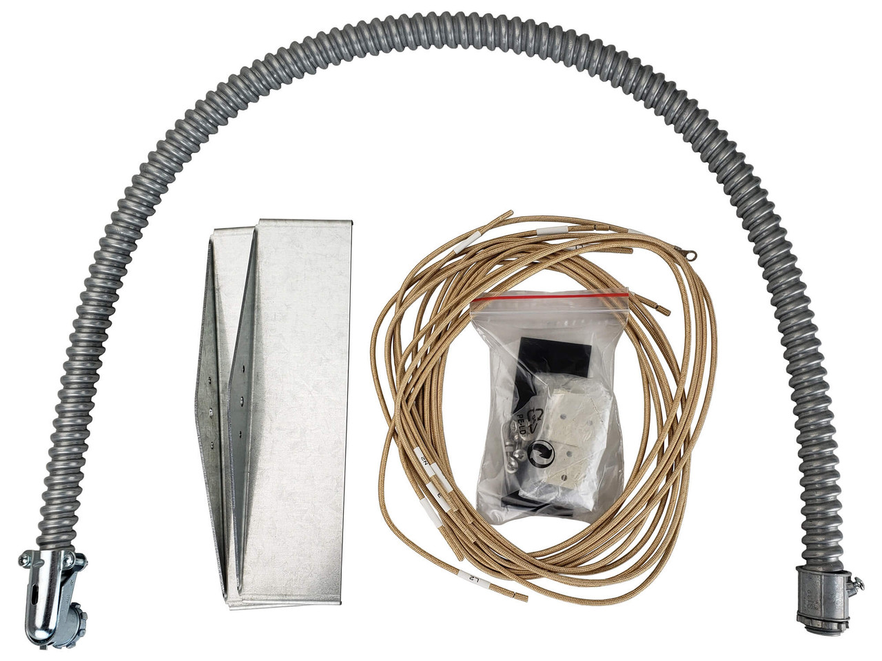 Bromic Ceiling Recess Kit Replacement Parts Pack