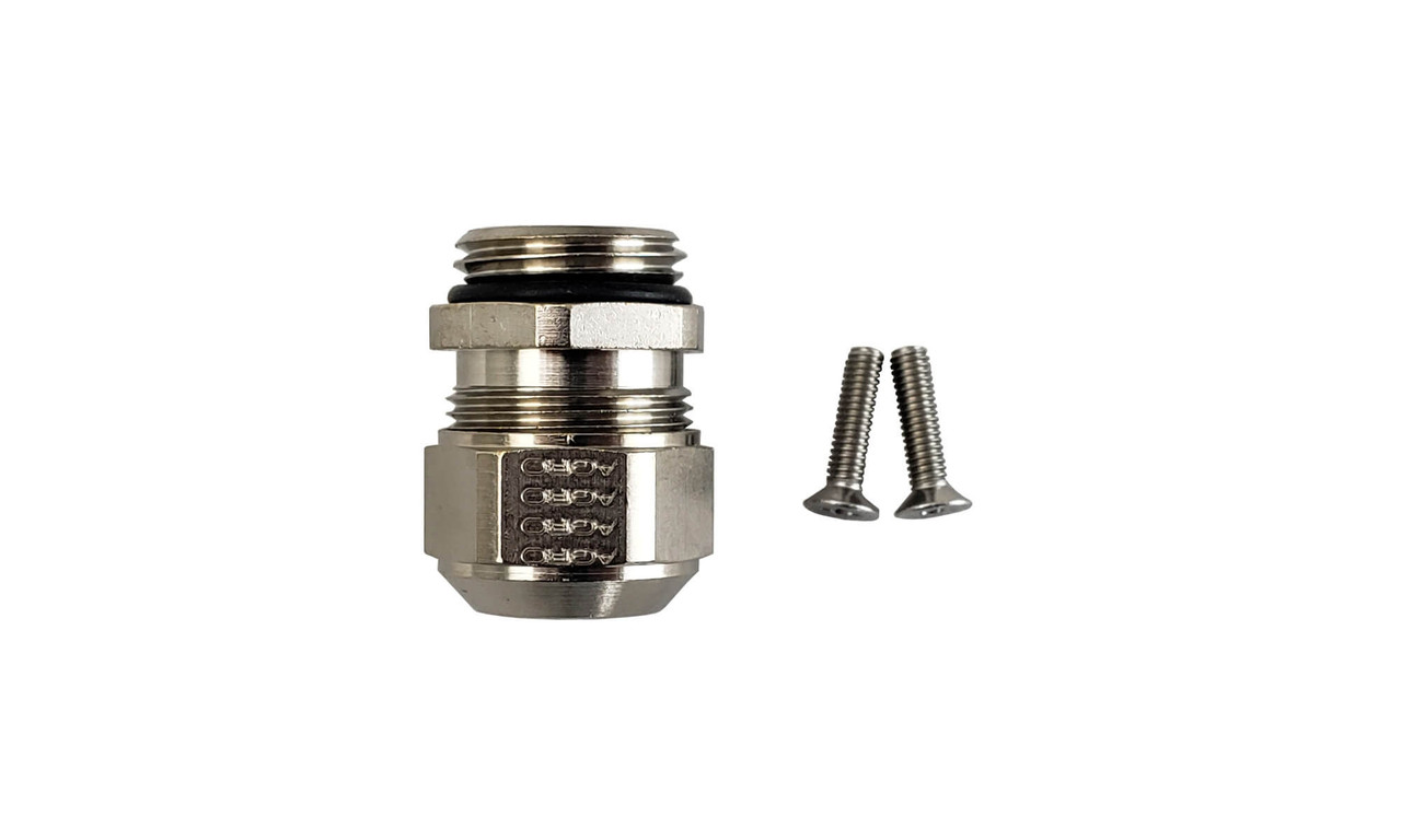 Bromic Cable Gland for Platinum Electric Heaters