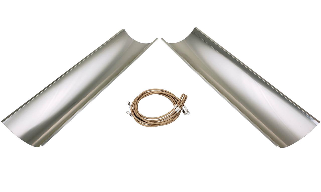 Bromic Wiring Retrofit Kit