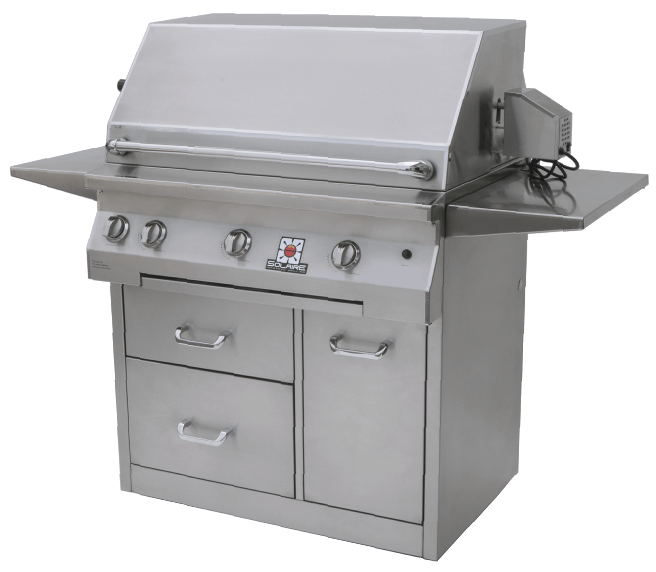 Solaire 36 Inch Grill