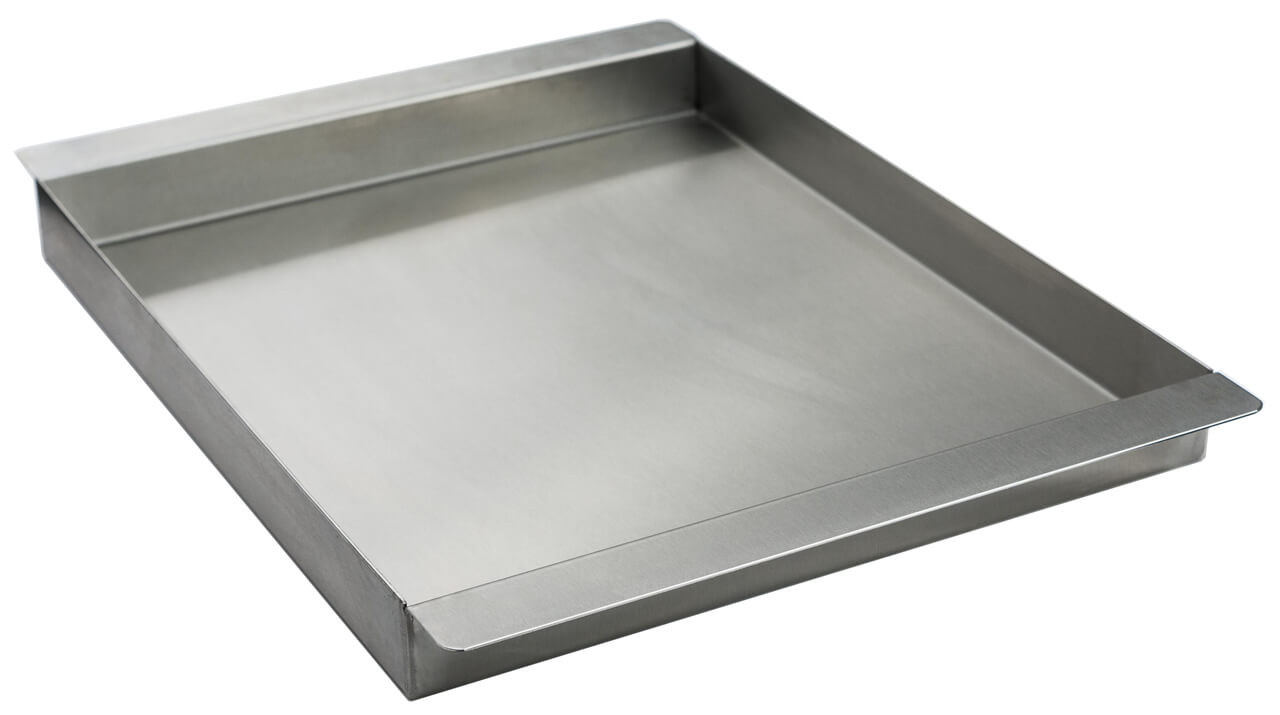 BBQ Tray for 27 Inch Solaire Grills