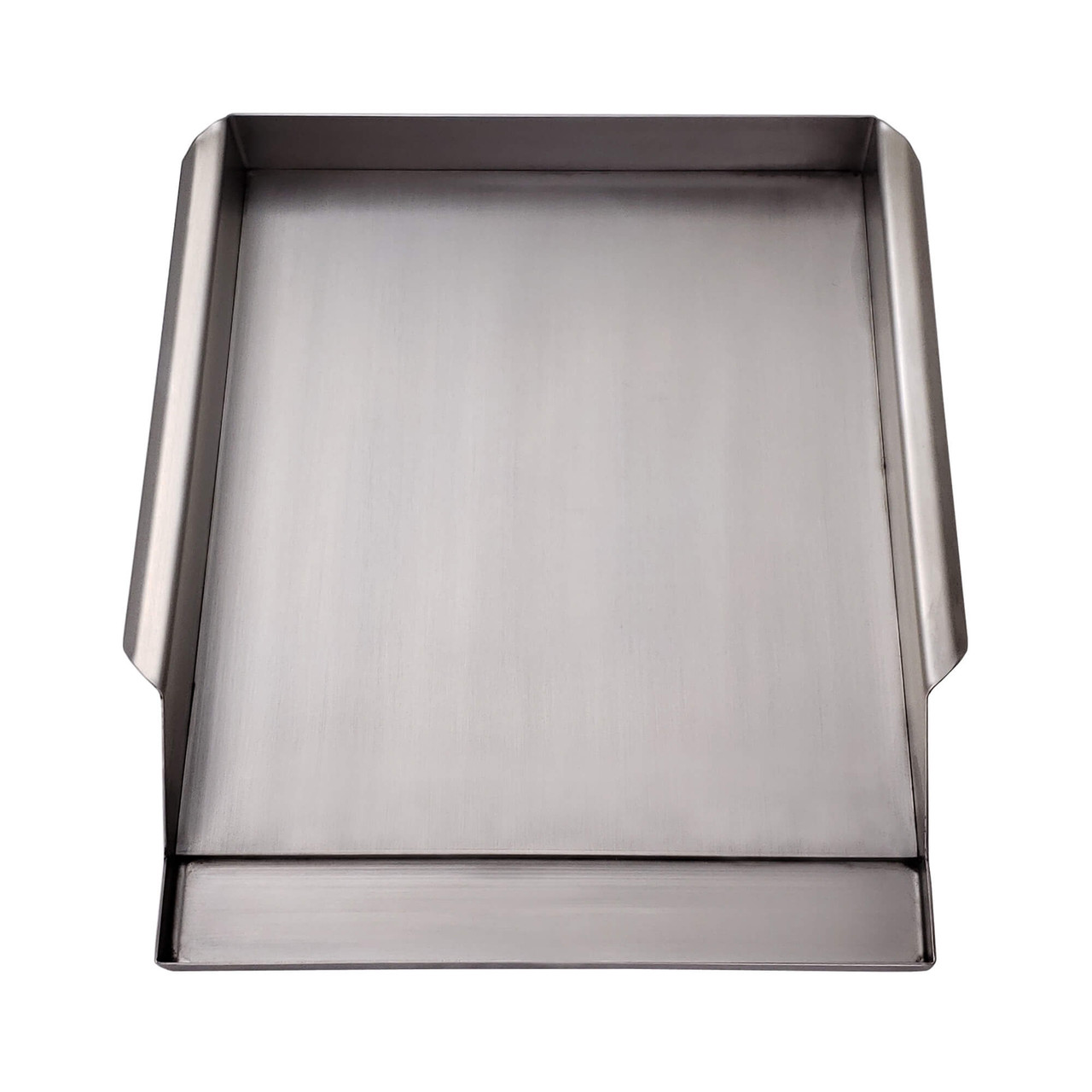 "Griddle Plate for 27"" Solaire Grills"