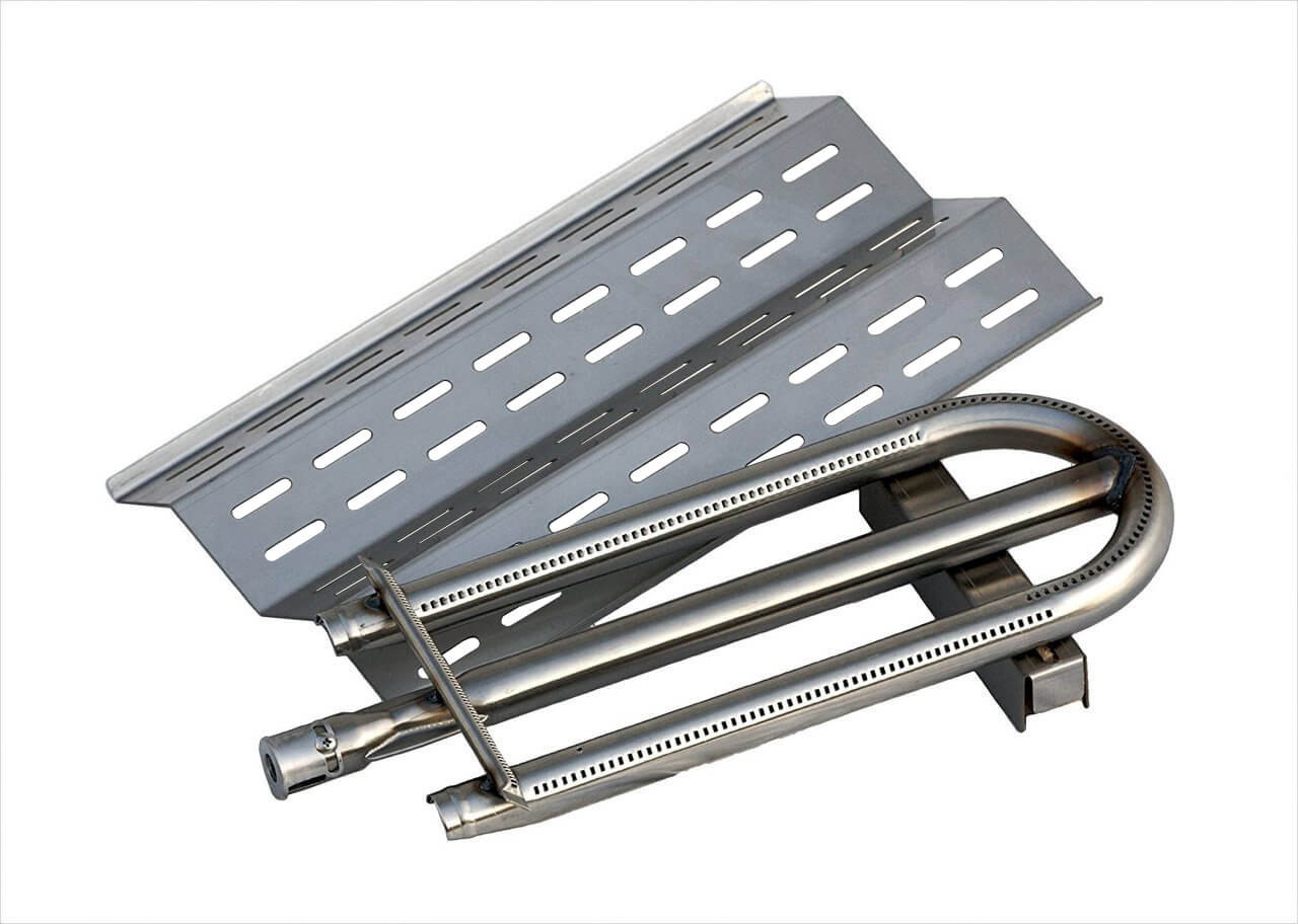 Convection Burner Kit for 27XL Solaire Grills