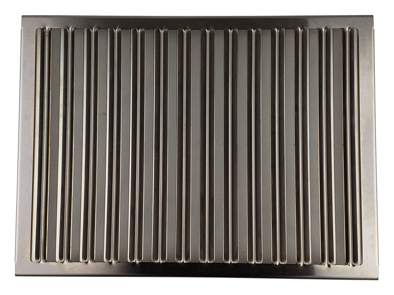 Grill Grate for Solaire Anywhere and Everywhere grills, Top Down