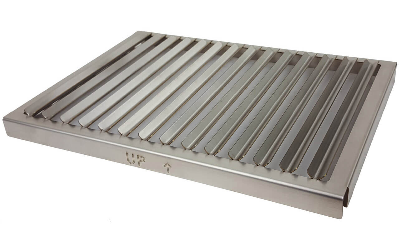 Grilling Grate for Solaire Anywhere and Everywhere Grills