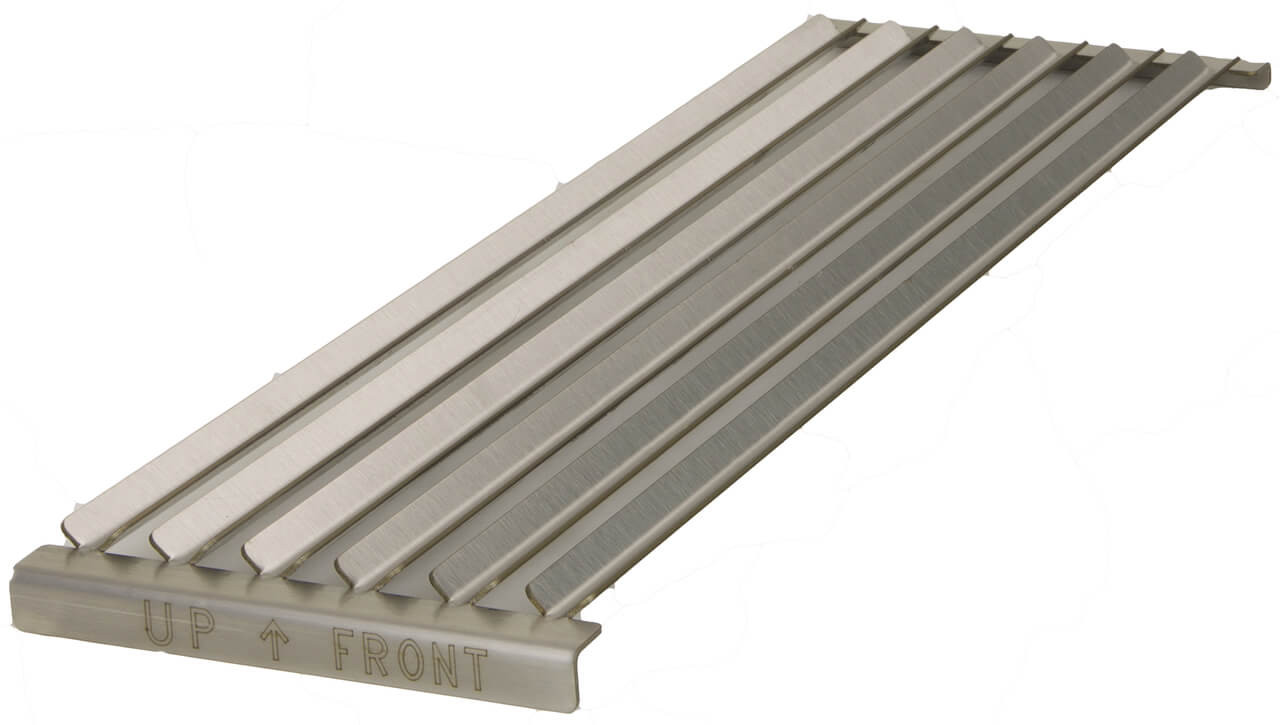 """Narrow Grilling Grate for 36"""" Solaire Grill Sear Burners"""