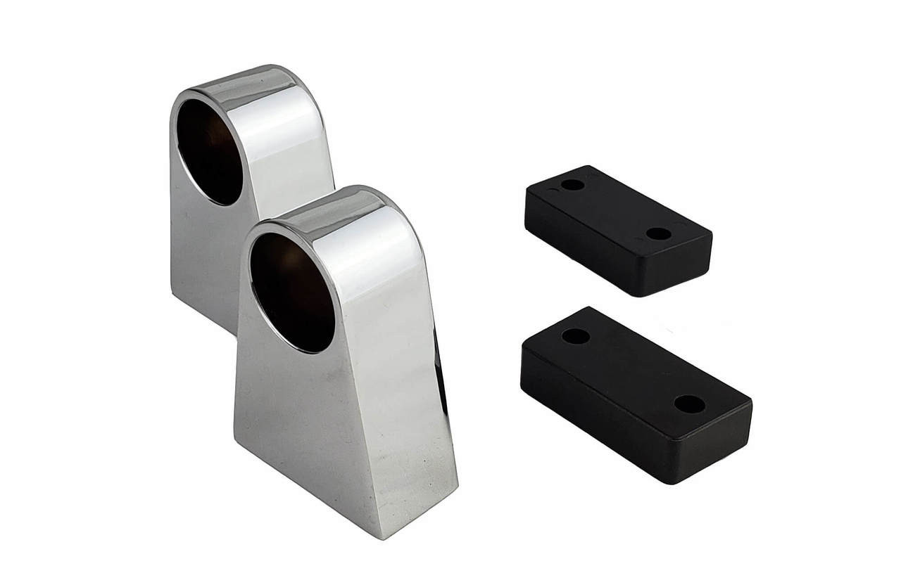 Hood Handle Bracket & Insulator - 15G, 21G, 21GXL, 27G & 27GXL, All Parts