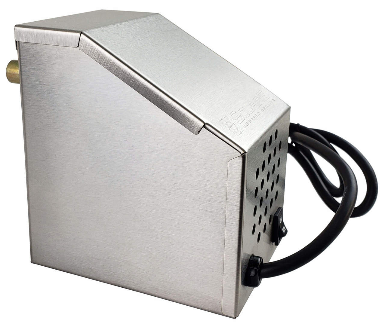 Solaire Rotisserie Motor, Item #SOL-6006R