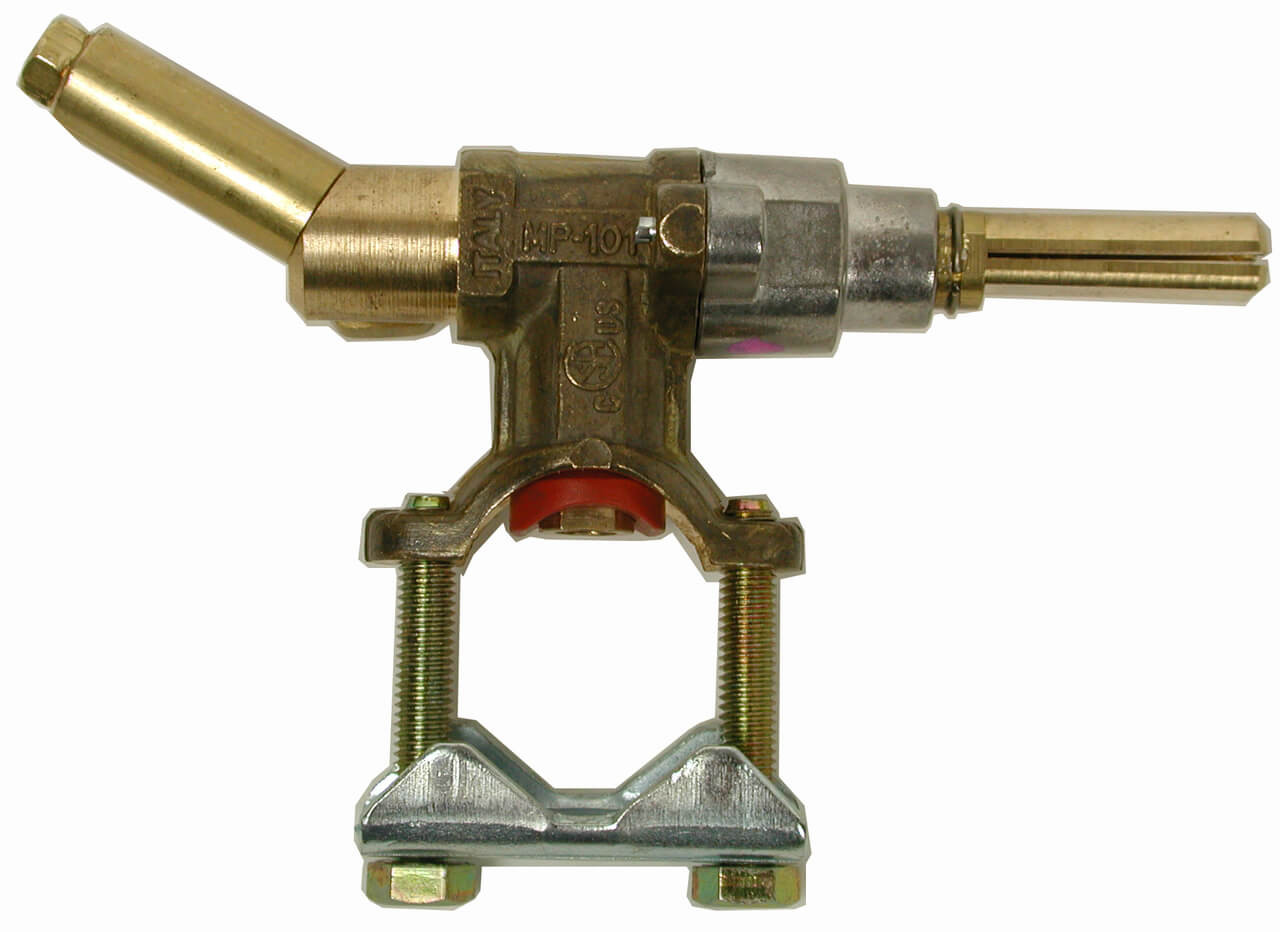 Main Burner Valve for Solaire Grills