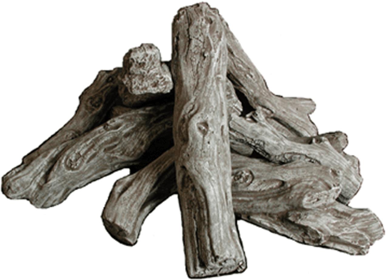 FP30D Fire Pit Driftwood Logs
