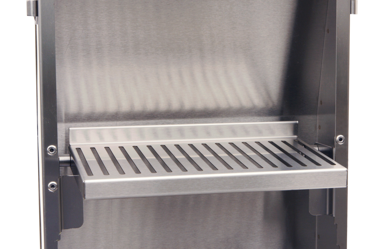 Refurbished Demo Grill, Solaire AllAbout, warming rack