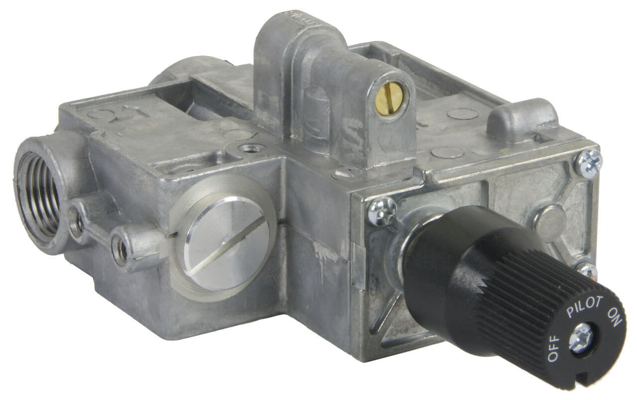 "Valve for ""EASY"" Control Systems, STV-10"