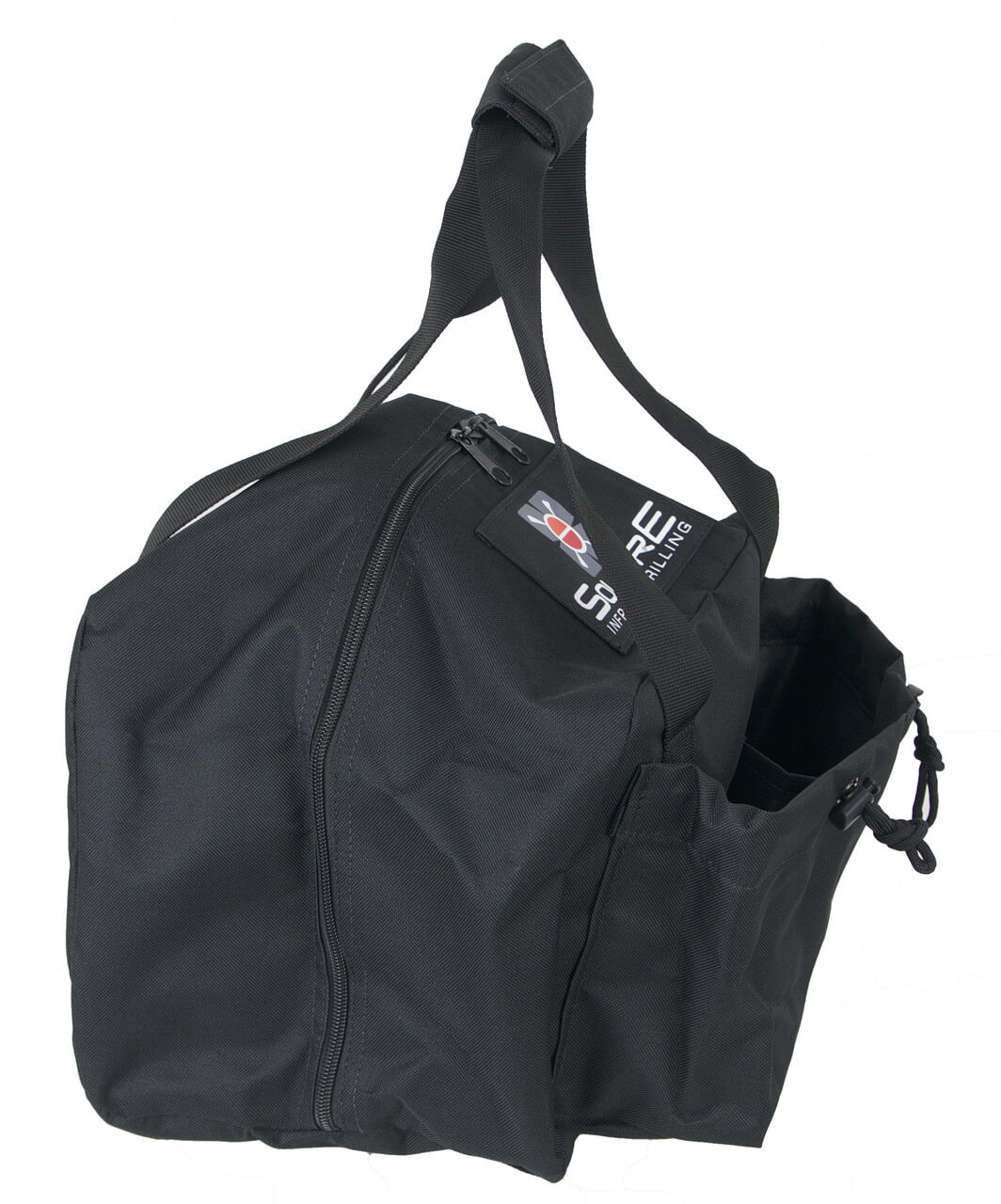 Carrying Bag for Solaire Mini, Side view