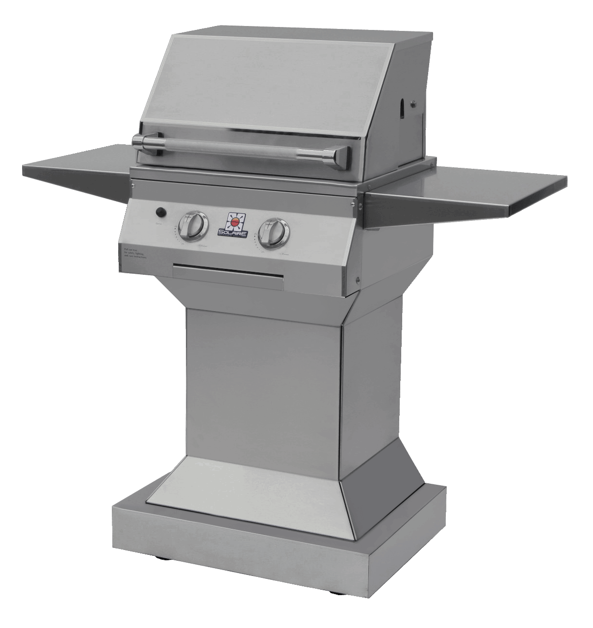 Solaire 21 Inch Grill