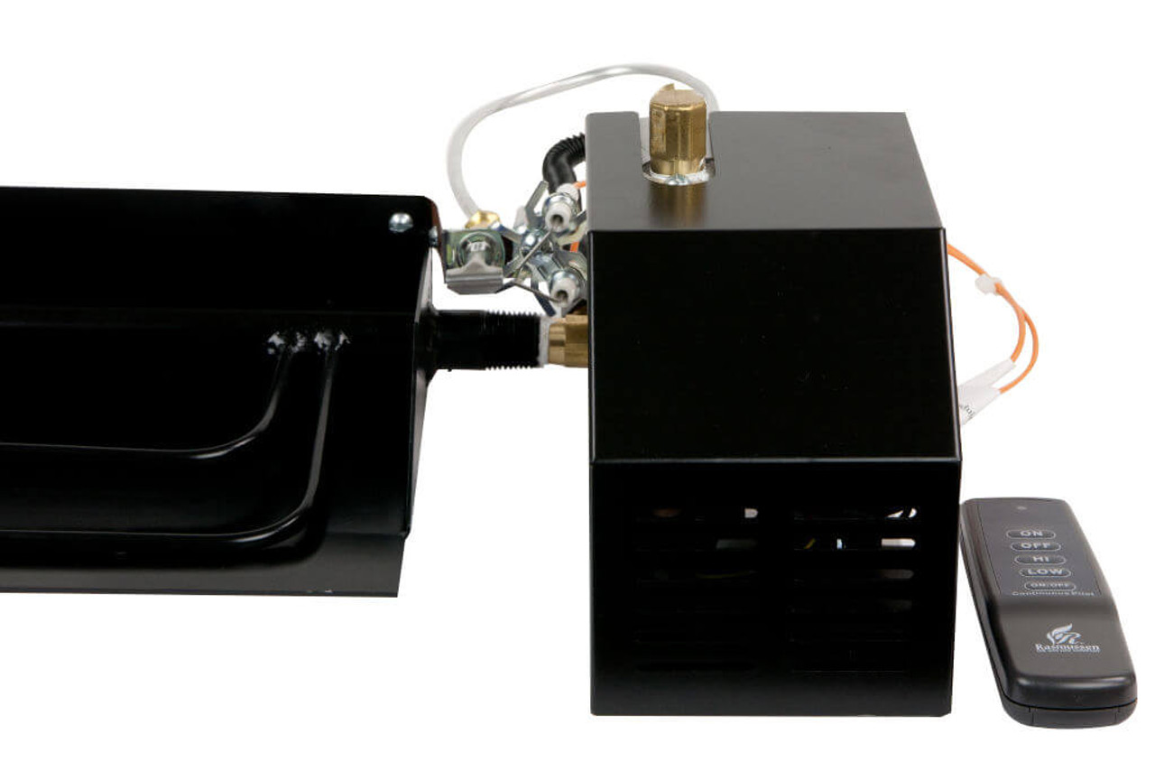 EIS-RS150 Electronic Ignition Pilot on Demand System