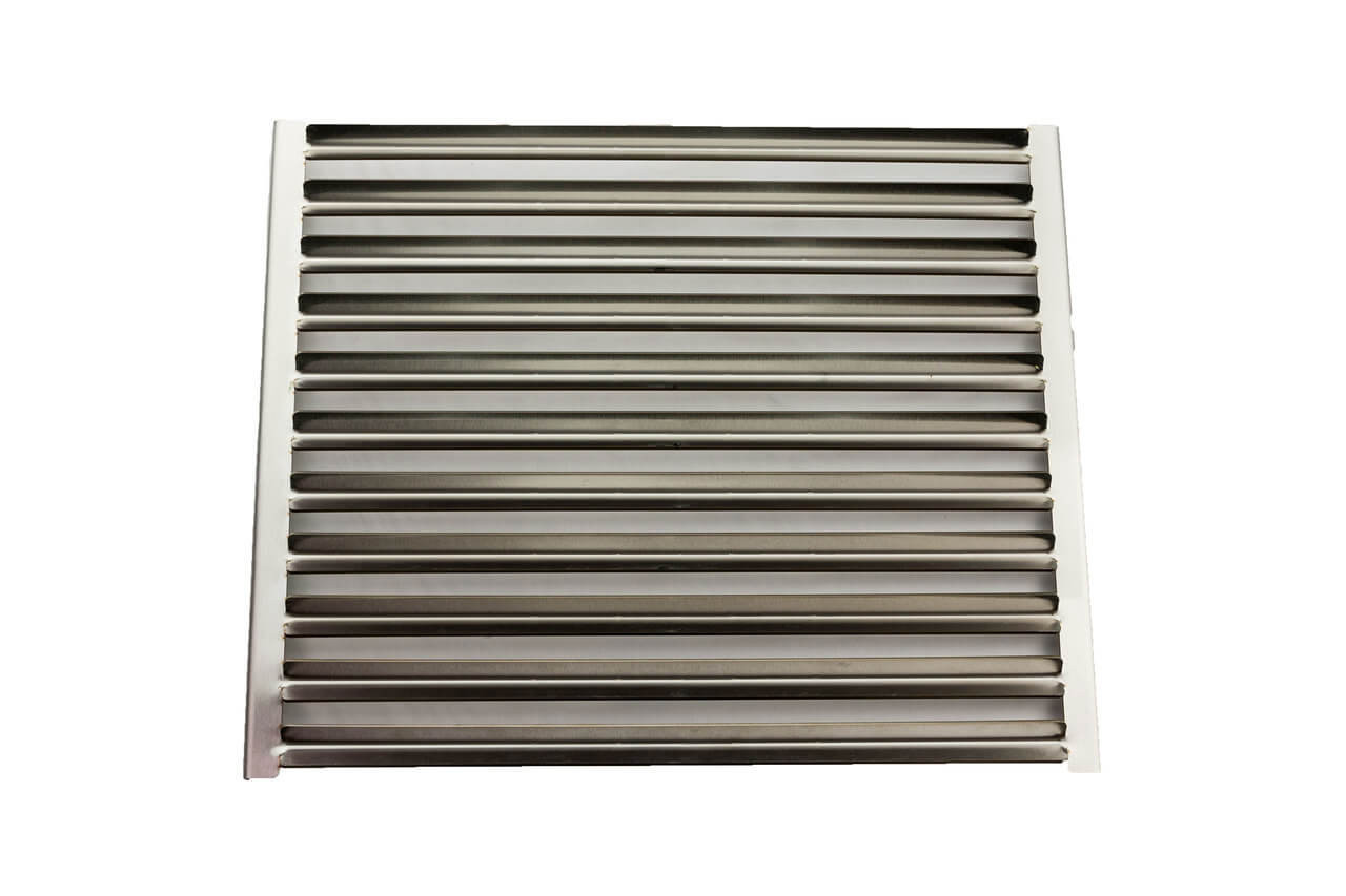 SOL-2713R Grilling Grate for 15G, AGBQ-27G and IRBQ-27 Petite